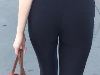 Ass legging 043