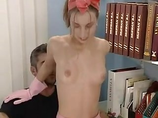 SB3 She Loves A Roleplay Fuck With Daddy !