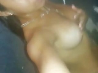 Safadinha gostosa no Banho