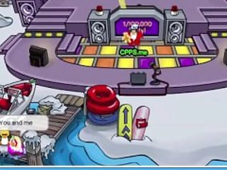 Club penguin porn hot sexy