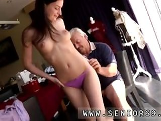 Lisa ann old man and old and young 4..