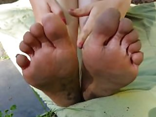 Clean Soles to Dirty Soles