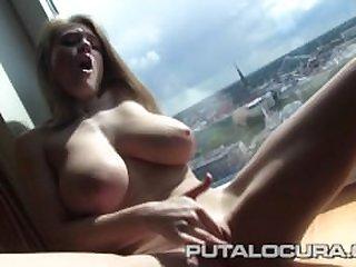 Viola Bailey - PutaLocura 1