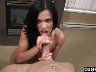 Dagfs - Glorious Cock Sucking by Mandy..