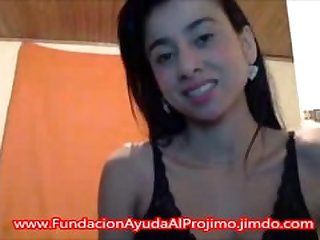 WebCam, 18, Colombia, Colombiana,..